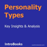 Personality Types - Introbooks Team