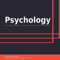 Psychology - Introbooks Team