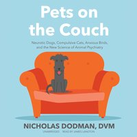 Pets on the Couch - Nicholas Dodman