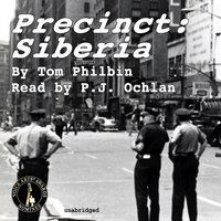 Precinct: Siberia - Tom Philbin