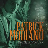 The Black Notebook - Patrick Modiano