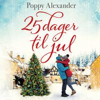25 dager til jul - Poppy Alexander
