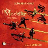 I tre moschettieri - Parte prima - Alexandre Dumas
