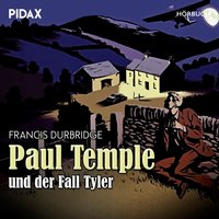 Paul Temple und der Fall Tyler - Francis Durbridge, Douglas Rutherford