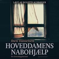 Hoveddamens nabohjælp - Iben Danielsen