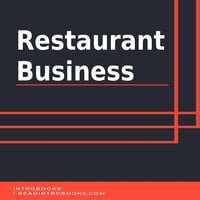 Restaurant Business - Introbooks Team