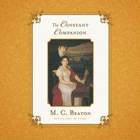 The Constant Companion - M.C. Beaton