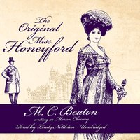 The Original Miss Honeyford - M.C. Beaton
