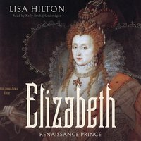 Elizabeth - Lisa Hilton
