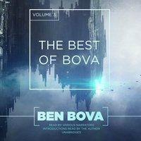 The Best of Bova Vol. 3 - Ben Bova