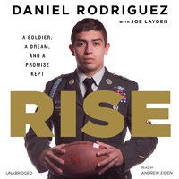 Rise - Daniel Rodriguez