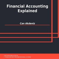 Financial Accounting Explained - Can Akdeniz