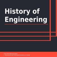 History of Engineering - Introbooks Team