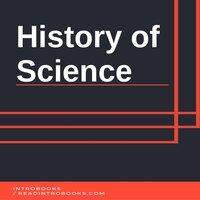 History of Science - Introbooks Team