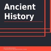 Ancient History - Introbooks Team
