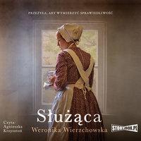 Służąca - Weronika Wierzchowska