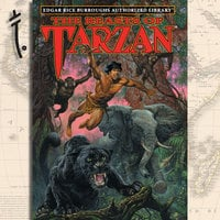 The Beasts of Tarzan - Edgar Rice Burroughs