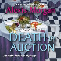Death by Auction - Alexis Morgan