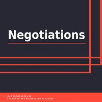 Negotiations - Introbooks Team