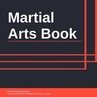 Martial Arts Book - Introbooks Team