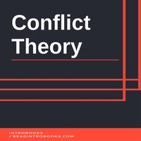 Conflict Theory - Introbooks Team