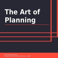 The Art of Planning - Introbooks Team