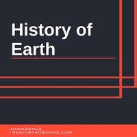 History of Earth - Introbooks Team