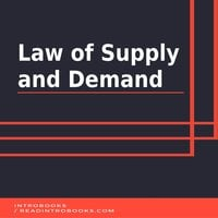 Law of Supply and Demand - Introbooks Team