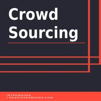 Crowd Sourcing - Introbooks Team
