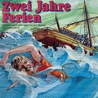 Zwei Jahre Ferien - Jules Verne, Konrad Halver