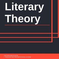 Literary Theory - Introbooks Team