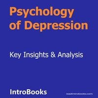 Psychology of Depression - Introbooks Team