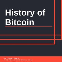 History of Bitcoin - Introbooks Team
