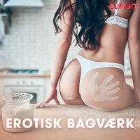 Erotisk bagværk - Cupido And Others