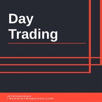 Day Trading - Introbooks Team