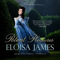 Potent Pleasures - Eloisa James