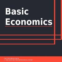 Basic Economics - Introbooks Team
