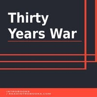 Thirty Years War - Introbooks Team