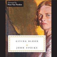 Giving Blood - John Updike