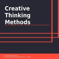 Creative Thinking Methods - Introbooks Team