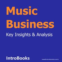 Music Business - Introbooks Team