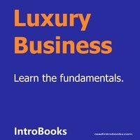 Luxury Business - Introbooks Team