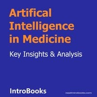 Artifical Intelligence in Medicine