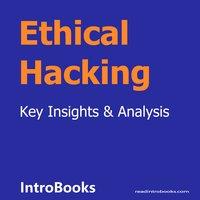 Ethical Hacking - Introbooks Team