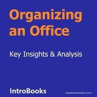 Organizing an Office - Introbooks Team