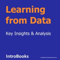 Learning from Data - Introbooks Team
