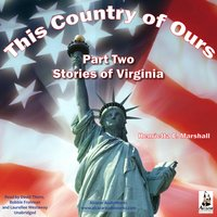 This Country of Ours Part 2 - Henrietta Elizabeth Marshall