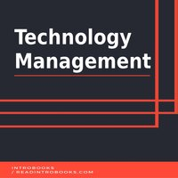 Technology Management - Introbooks Team