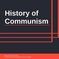 History of Communism - Introbooks Team