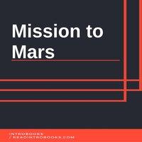 Mission to Mars - Introbooks Team